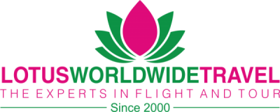 Lotus Worldwide Travel