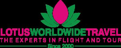Lotus Worldwide Travel